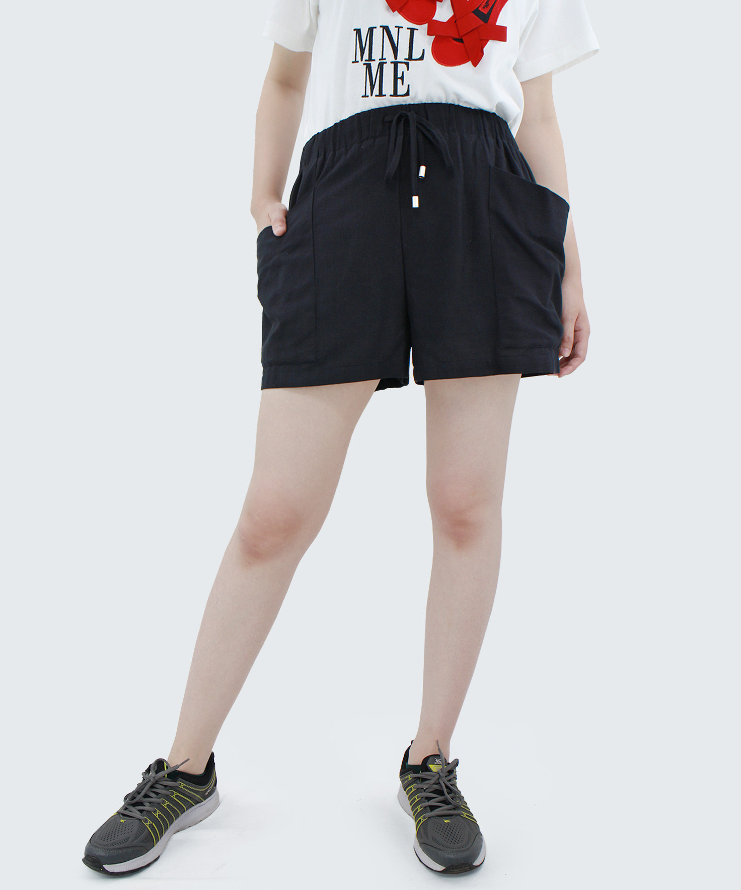 Short Pants Minimal Me Basic Tali